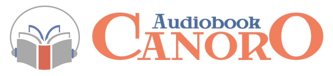 Blog Canoro Audiobook